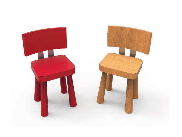 Sillas para ni os muebles mobiliario juego de mesa children table en madera lima peru venta - Juego de mesa y sillas para ninos ...